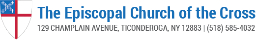 Episcopal Church of the Cross Logo
